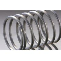 Wholesale Chrome plated High Load Compression Springs With 20mm Inside Diameter from china suppliers
