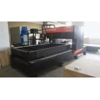 Wholesale 1500W CO2 laser cutter for PVC and organic glass cutting machine from china suppliers