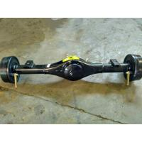 Wholesale Custom Electric Car Rear Axle For Electric Powered Tricycle Parts from china suppliers