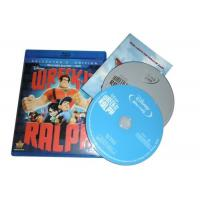 Wholesale High Resolution Blu Ray DVD Box Sets Funny All Regions OEM ODM Service from china suppliers
