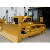 Wholesale Bull Dozer Construction Equipment 140HP for Engineering / Hydro - Electric Construction from china suppliers