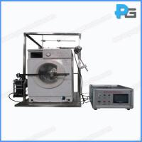Buy cheap Endurance Tester for Washing Machine meets the requirements of IEC60335-2-7 and IEC60335-2-9 standard from wholesalers