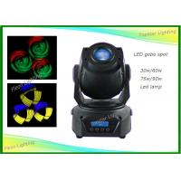 Wholesale High Power Indoor Spot Moving Head Light Led Sound Actived For Live Concerts from china suppliers