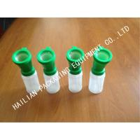 Wholesale Plastic Teat Dip Cup 300ml Non-Return Dipper , Cow Teat Dipping Cup from china suppliers