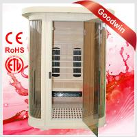 Wholesale Far Infrared Sauna GW-2H7 from china suppliers