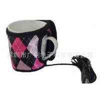 Wholesale USB Cup Warmers/USB Warm Coffee Cup Sets from china suppliers