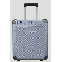 Wholesale Stage Audio Equipment , 2-way Protable Guitar Speaker With SD Card from china suppliers