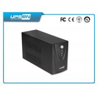Wholesale 1000Va / 600W Line Interactive UPS Power Supply with LED / LCD Display from china suppliers