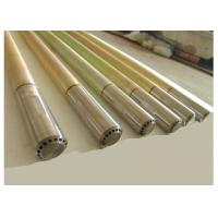 Wholesale No rejection, no drop, no leakage high pressure effervescent atomization oil gun from china suppliers