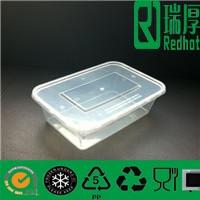 Wholesale Plastic Container for Food Packing and Storage from china suppliers
