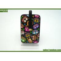 Wholesale Durable OEM service Coloured Printing Power Bank For Mobile High Capacity 10000mAh from china suppliers