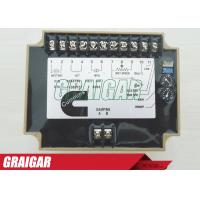 Wholesale Genset Speed Controller 3044196 Speed Governor EFC 3044196 Stocking Temperature -55 ~ 92 °C from china suppliers