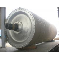Wholesale Full Color Dryer Cylinder and Accessories for Paper Making Machine from china suppliers