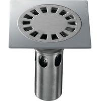 Wholesale MADE IN CHINA Stainless steel hardwares Deep water-closed Floor Drain from china suppliers