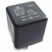 Wholesale Automotive Plug-in Micro ISO Relays from china suppliers