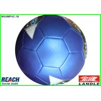 Wholesale Mini Soft Beach Soccer Balls / Synthetic Leather Safe Football forChildren from china suppliers
