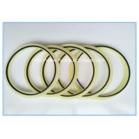Wholesale Durable Rod Buffer Seal Excavator Spare Parts Oil Resistance NBR/ PU Material from china suppliers