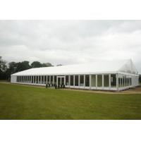 Wholesale 1000 People White PVC Canopy Marquee Party Tent for Romantic Wedding from china suppliers