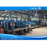 Wholesale ERW Stainless Steel Tube Mill , Stainless Tube Mills Directly Forming from china suppliers