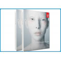 Wholesale PC Application Software Adobe photoshop CS6 Standard Extended Retail Pack from china suppliers