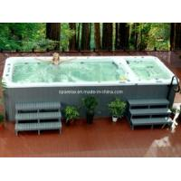 Wholesale Multifunctional Swimming SPA Pool (SRP-650) from china suppliers