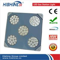 Wholesale 75W 7500lm Explosion Proof Gas Station Canopy Led Lights >0.95 Power Factor from china suppliers