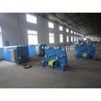 Wholesale Rigid Frame Copper Wire Twisting Machine With Single Action Pedal Operation HT-1250 from china suppliers