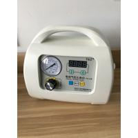 Quality Grey Pneumatic Tourniquet 90Kpa Max Pressure Alarmed Function For Time Set Button for sale