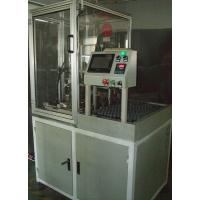 Quality Automatic pressing machine produce PTFE banded piston in shock absorber for sale
