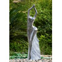 Quality Big Body Art Water Sculpture Fountains ,Indoor Water Fountains For House for sale