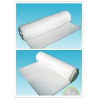 Wholesale G4 / EU4 Synthetic Air Filter Media Rolls High Temperature Resistant Flame Retardant Cotton from china suppliers
