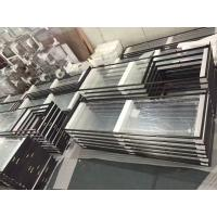 High quality 304 316 stainless steel color metal fabrication manufacturer in Foshan China