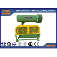 Wholesale 10KPA - 70KPA Three Lobe Roots Blower , 2.2-18.5KW Roots Style Blower from china suppliers