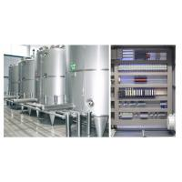 Wholesale Professional UHT Milk Processing Line Turnkey Projects Tube Dairy Milk Processing Plant from china suppliers