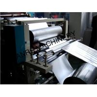 Wholesale Automatic Food Pop Up Foil Paper Sheet Folding Machine With PLC Control System from china suppliers