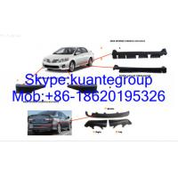 Wholesale Toyota Corolla 2010-2012 Car Body Spare Parts Vehicle Spoiler from china suppliers