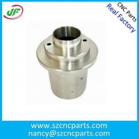 Wholesale Custom Design Manufacturing CNC Machining Parts for Car, Motorcycle, Instrument from china suppliers