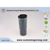 Wholesale Outdoor Camping Takeaway Double Wall Plastic Cup Home Appliance Mug from china suppliers