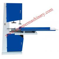Wholesale Toilet roll band saw cutter for tissue paper converting machinery from china suppliers