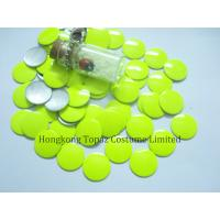 Wholesale hotfix neon color rhinestuds neon nailheads korean quality nailheads from china suppliers