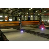 Wholesale Hypertherm 3000X8000mm Cutting area plasma cutter machine from china suppliers