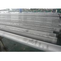 Wholesale S316Ti Austenitic Seamless Stainless Steel Pipe DN32 Cracking Resistance from china suppliers