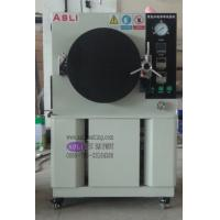 Buy cheap Pressure Accelerated Aging Test Chamber (HAST Chamber) for friction material from wholesalers
