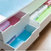 Buy cheap Eco-friendly waterproof drawer anti-slip mat for manufactuer from wholesalers