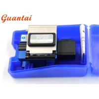 China A-grade Quality FC-6S FTTH Optical Fiber Cleaver Cutting Tools on sale