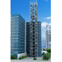 Wholesale 8-25 Floors Parking Lot Project Multi-levels Car Parking System High Tower Parking from china suppliers