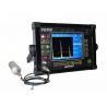 Buy cheap Digital Portable DAC, AVG Curves Ultrasonic Flaw Detector / UT Flaw Detector FD350 from wholesalers