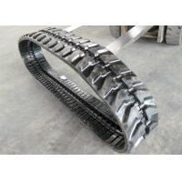 Wholesale Yanmar B2u Rubber Tracks 300*52.5K*76 for Construction Equipment from china suppliers