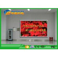 Wholesale Small Pixel Advertising LED Signs Display P2.5mm Indoor Fixed Install Led Board from china suppliers