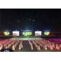Wholesale High Contrast P5.9 Indoor Stage LED Screens Rental P6.9 1R1G1B from china suppliers